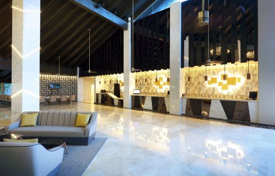Reception Grand Palladium Punta Cana Resort & Spa - All Inclusive