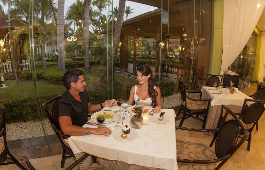 Restaurant Grand Palladium Punta Cana Resort & Spa - All Inclusive