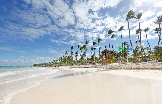 Beach Grand Palladium Punta Cana Resort & Spa - All Inclusive