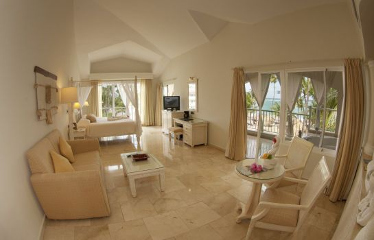 Suite Grand Palladium Punta Cana Resort & Spa - All Inclusive