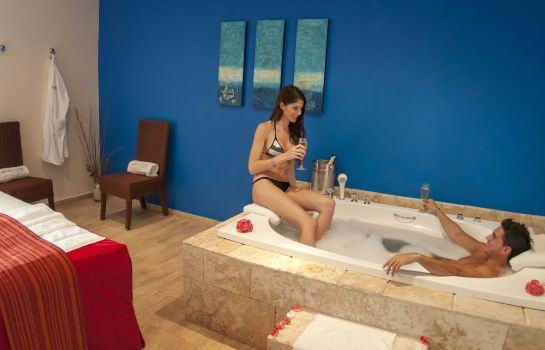 Massage room Grand Palladium Punta Cana Resort & Spa - All Inclusive