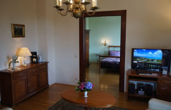 Suite Appartement-Villa Ulenburg