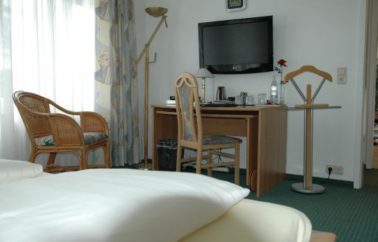 Aalto Hotel Garni In Langenhagen Hotel De