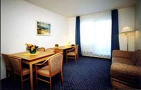 Information Penthouse-Hotel - Internationales Boardinghouse