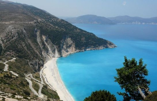 Strand Ionian Emerald Resort
