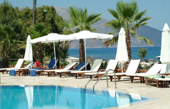 Terrasse Ionian Emerald Resort