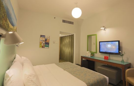 Double room (standard) Prima Galil
