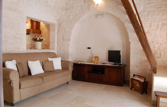 Info Trulli Holiday