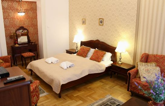 Standard room Old Town Apartments Krakow