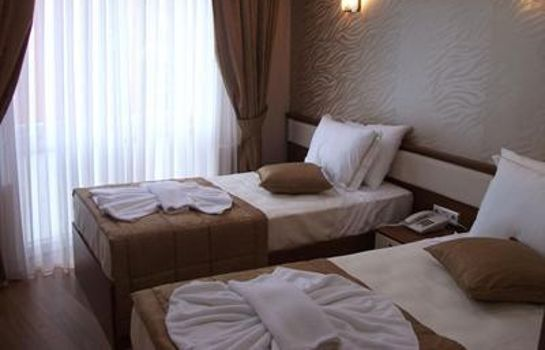 Double room (standard) Arife Sultan Hotel