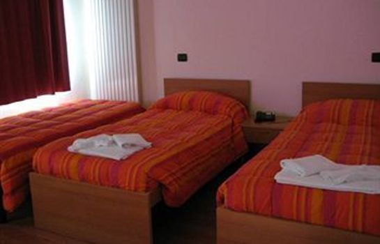 Standardzimmer Villaggio Olimpico