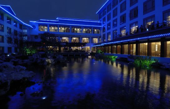 Photo Suyuan Hotel Suzhou