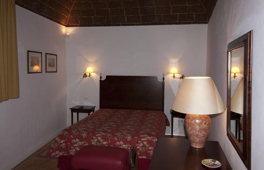 Double room (standard) Hotel Riviera