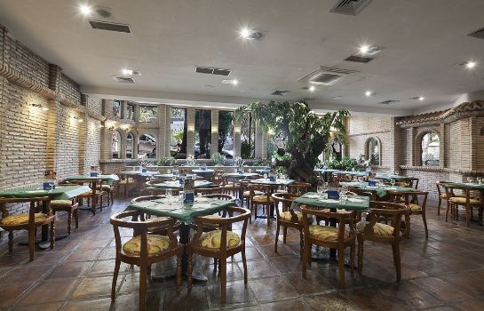 Restaurant Best Alcazar