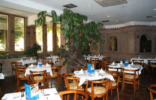 Restaurante Best Alcazar