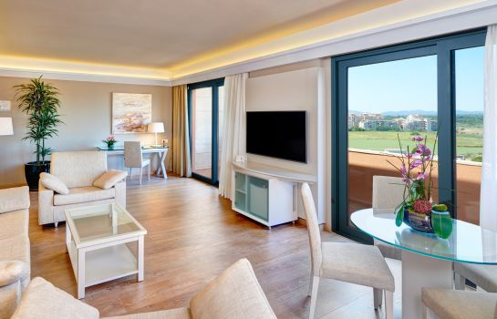 Suite Hipotels Hipocampo Palace & SPA Hotel