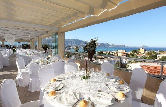 Hotel Spa Sun Palace Albir L Albir L Alfàs Del Pi
