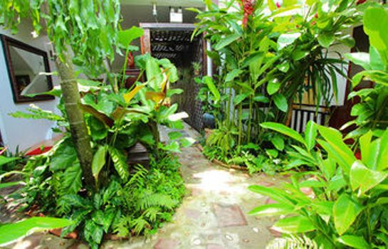 Garten Shewe Wana Boutique Resort & Spa