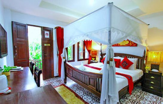 Standardzimmer Shewe Wana Boutique Resort & Spa