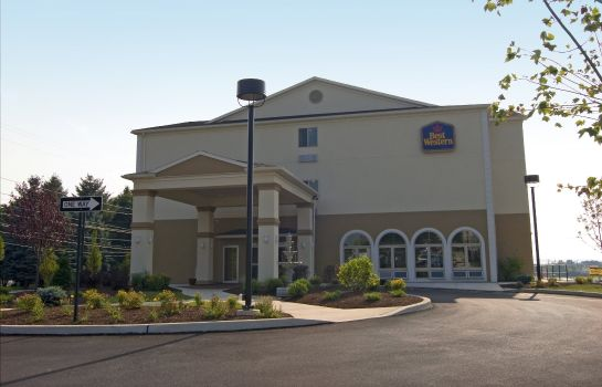 Exterior view Holiday Inn Express & Suites ALLENTOWN WEST