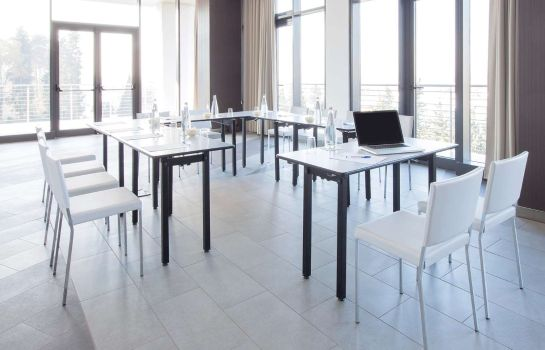 Conference room ibis Styles Roma Eur