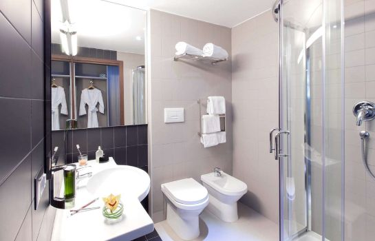 Zimmer ibis Styles Roma Eur
