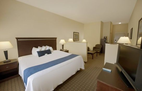 Suite Holiday Inn Express & Suites ALLENTOWN WEST