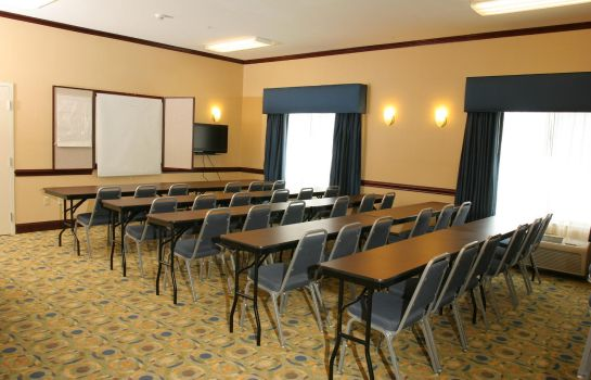 Conference room Holiday Inn Express & Suites ALLENTOWN WEST