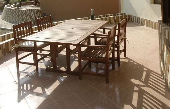 Terrasse Ain Al Faida One To One Hotel and Resort