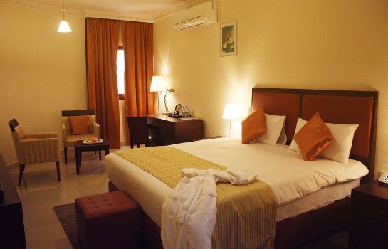 Standardzimmer Ain Al Faida One To One Hotel and Resort