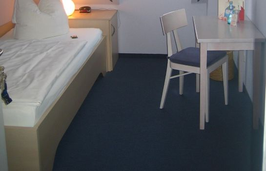 Single room (standard) Gut Haferkorn GmbH