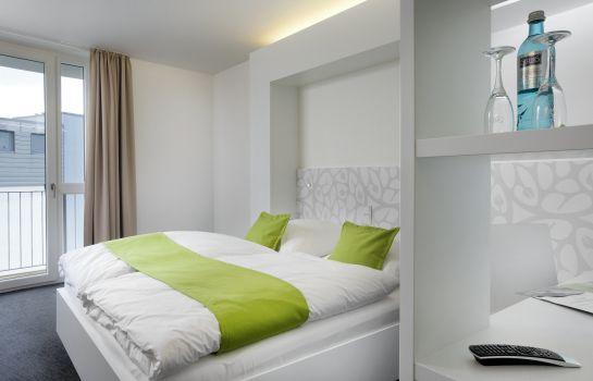 MARA Hotel in Ilmenau – HOTEL DE