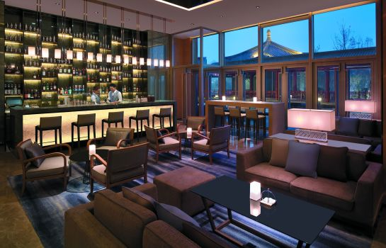 Hotel-Bar The Shangri-La Hotel Qufu