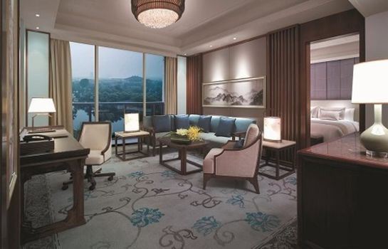 Suite The Shangri-La Hotel Qufu
