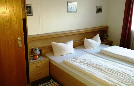 Doppelzimmer Standard Pension Mainburg