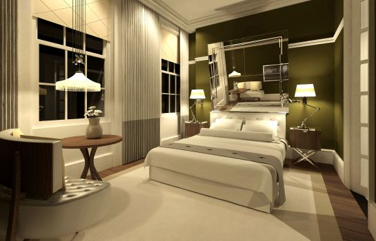 Chambre Great Northern Hotel a Tribute Portfolio Hotel London