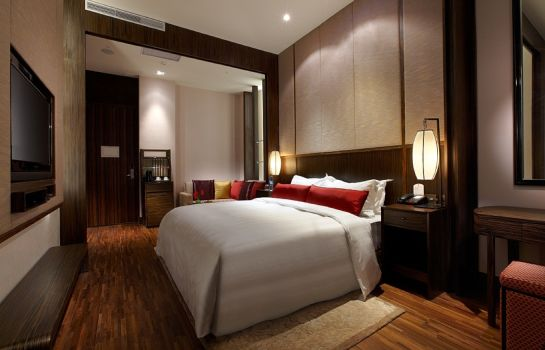 Info City Suites Taipei Nandong