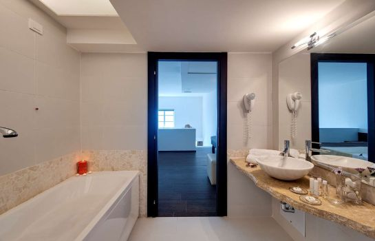 Suite Barcelo Hydra Beach