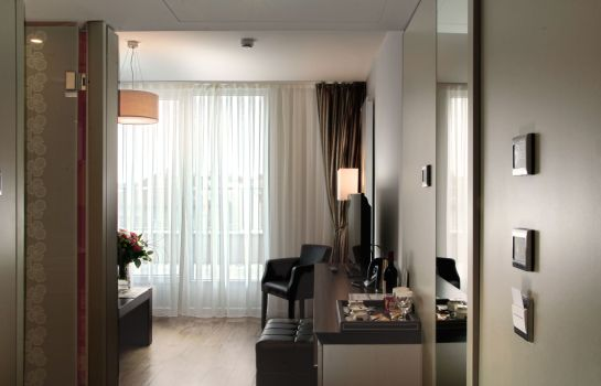 Suite TWO Hotel Berlin by Axel - ADULTS ONLY