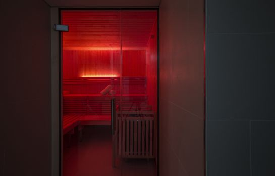 Sauna TWO Hotel Berlin by Axel - ADULTS ONLY
