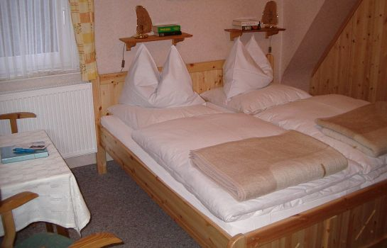 Double room (standard) Waldhaus Anita Pension