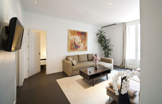 Information APTBCN Apartment Super Balmes