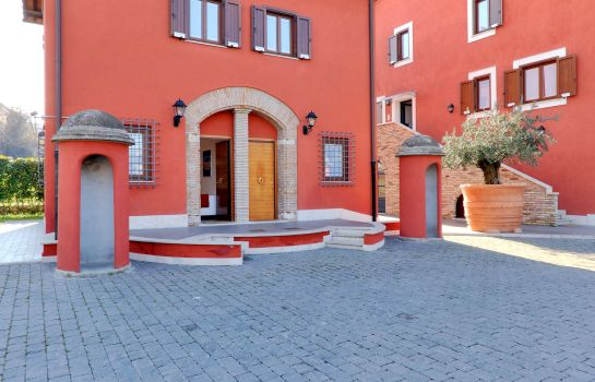 Bild Borgo Papareschi Apartments