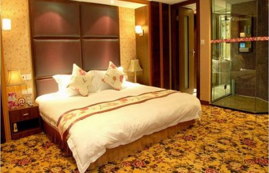 Suite Furong Leading Hotel
