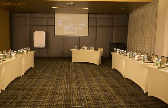 Conferences TANGRAM HOTEL ERBIL