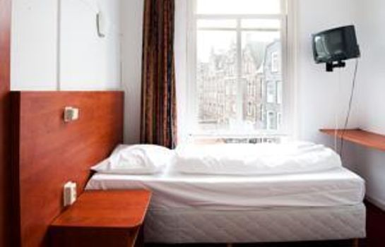Camera Hotel Amsterdam Inn City Centre