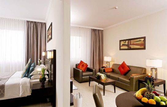 Suite The Royal Riviera Hotel