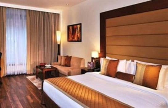 Pokój jednoosobowy (standard) Country Inn & Suites by Carlson Gurgaon Sector 12