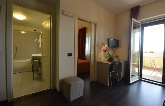 Junior Suite Hotel Edo