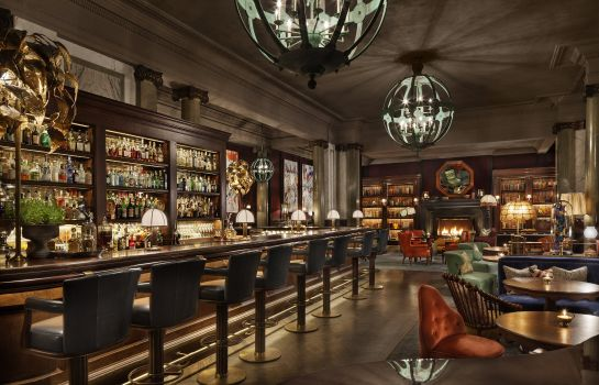 Hotel-Bar ROSEWOOD LONDON